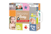 Happy Baby Collectie